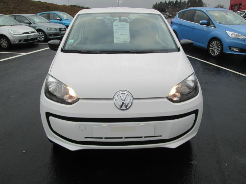 VOLKSWAGEN up! 1.0 60ch Take up! 3p