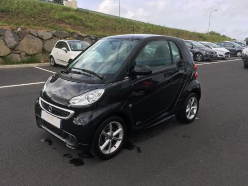 SMART Fortwo Coupe 71ch mhd Pulse