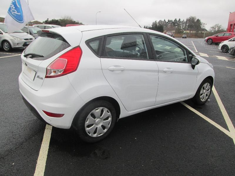 FORD Fiesta 1.5 TDCi 95ch FAP ECO Stop&Start Business 5p