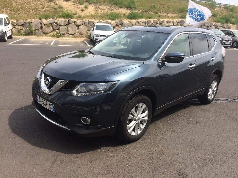 NISSAN X-Trail 1.6 dCi 130ch Business Edition