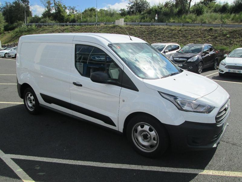 FORD Transit Connect L2 1.5 EcoBlue 100ch Ambiente