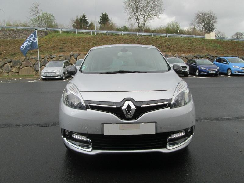 RENAULT Scenic 1.2 TCe 130ch energy Bose 2015