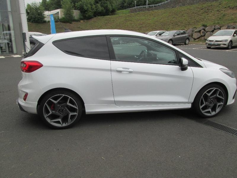 FORD Fiesta 1.5 EcoBoost 200ch ST-Pack 3p