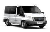 Location minibus ussel